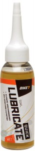 Bike 7  Lubricate Wet  50 ml