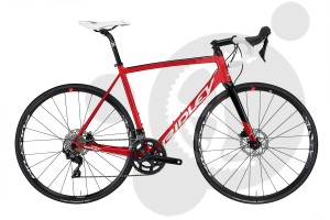 Fenix SLA Disc 105 HDB (RED-WHITE-BLACK)
