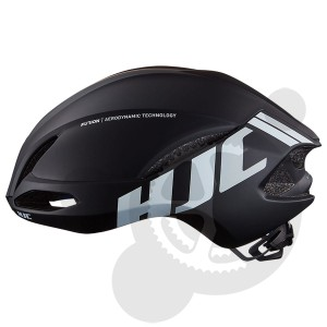 Kask HJC FURION Black Matt-White