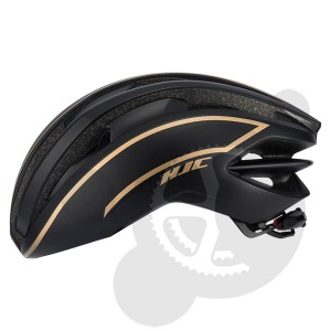 Kask HJC IBEX Black-Gold
